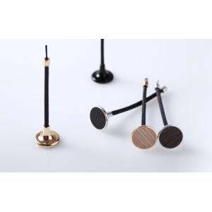 ディーフ カーボンファイバー ストラップFinger Trumpet Style Strap Aluminum + Carbon/Wood|visavis