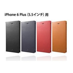 GRAMAS Full Leather Case LC644 for iPhone 6 Plus iPhone6プラス new iPhone5.5インチ|visavis