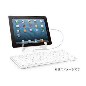 Macally Lightning キーボード for iPod/iPhone/iPad|visavis