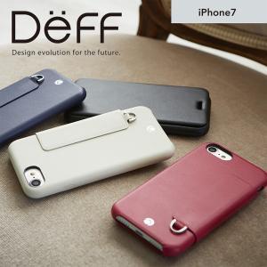 c3bcb57068 スマホケース iPhone 7 用 RONDA Soft Leather Case (フリップタイプ) for iPhone 7 手帳型ケース 手帳  カバー iPhone7 ダイアリー