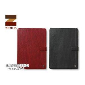ゼヌス【送料無料!】ZENUS Neo Classic Diary for iPad Air 2|visavis