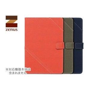 送料無料 ZENUS Cambridge Diary for iPad Air 2|visavis