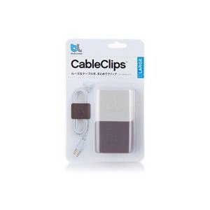 CableClips(LARGE)|visavis