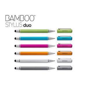 Bamboo Stylus duo 3rd Generation|visavis