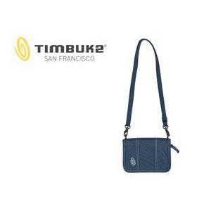 TIMBUK2 スワイプウォレット(ダスクブルー)|visavis