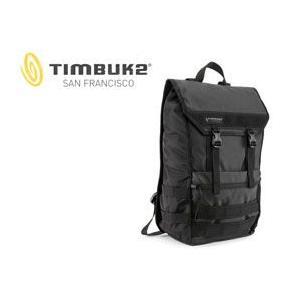 送料無料 TIMBUK2 ログバックパック(ブラック)|visavis