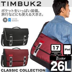 送料無料 ティンバック2 timbuk2 スポーツサイクル TIMBUK2 コマンドメッセンジャー Lサイズ|visavis