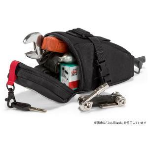TIMBUK2 Seat Pack XT(シートパックXT)(M) /  サイクリング サドル バイシクルシートパック|visavis|03