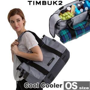 TIMBUK2 Cool Cooler(クールクーラー)(OS) トートタイプが便利な大容量のクーラーバッグ|visavis