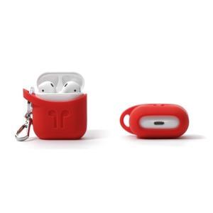 PodPocket /代引き不可/ AppleのAirPods用充電ケースに対応したシリコンケース Pod Pocket|visavis|04