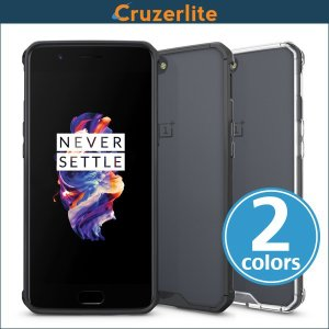 Oneplus 5 用  Cruzerlite Defense Fusion Fender Case for Oneplus 5 /代引き不可/ TPU|visavis