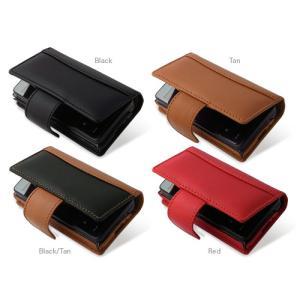 大特価/ Piel Frama レザーケース for HTC Touch Pro(HT-01A/X05HT)|visavis