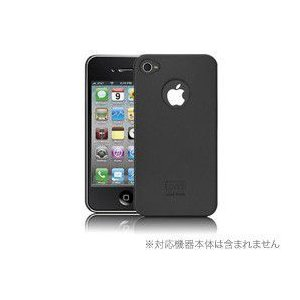 case-mate ベアリーゼア薄型ハードケース for iPhone 4S/4