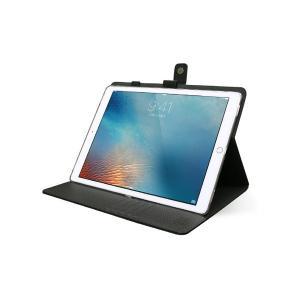 Zenus Herringbone Diary for iPad Pro 12.9インチ 【送料無料】 ケース 合成皮革 iPad カバー|visavis|02