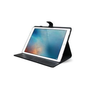 Zenus Mesh Diary for iPad Pro 12.9インチ 【送料無料】 ケース 合成皮革 iPad カバー|visavis|04