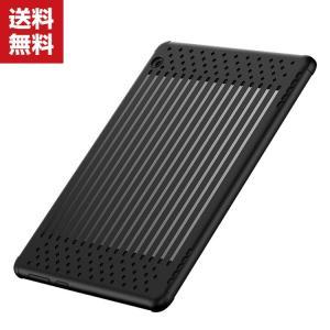HUAWEI MediaPad T5 ケース ソフトカバー 全面保護 ファーウェイ Huawei CASE 持ちやすい 耐衝撃 高級感があふれ 人気 タブレットケース visos-store