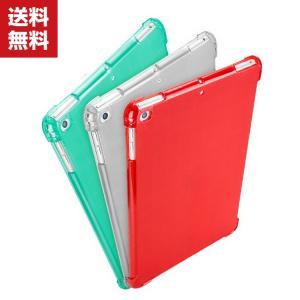 iPad mini 7.9インチ 2019モデル iPad mini 4 タブレットケース おしゃれ アップル CASE 薄型 クリア 傷やほこ|visos-store