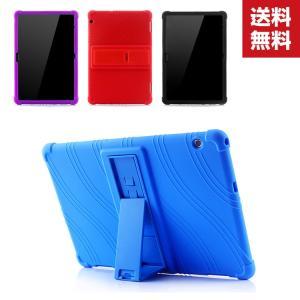 HUAWEI MediaPad M5 10 M5 lite 10 T5 シリコンケース ソフトカバー 全面保護 ファーウェイ Huawei CA visos-store