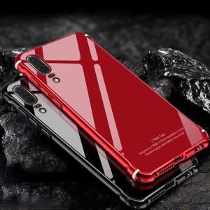 Huawei P20 Pro P20 アルミバンパー ケース かっこいい ファーウェイ CASE 軽量 持ちやすい 耐衝撃 カバー|visos-store