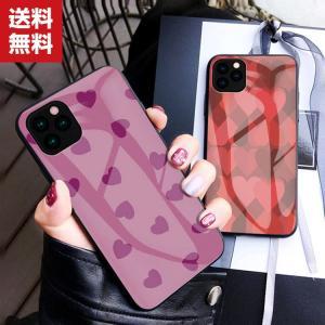 Apple iPhone 11 11PRO 11 PRO MAX  ケース カラフル 可愛い アップル アイフォン11 CASE ストラップホール|visos-store