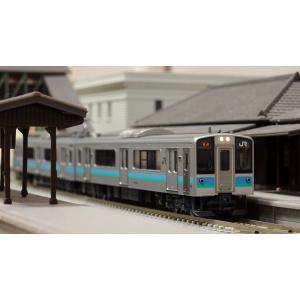 【KATO 10-593】 E127系100番台 大糸線 (1パンタ編成)2両セット|vista2nd-shop