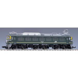 JR EF81形電気機関車(トワイライト色)|vista2nd-shop