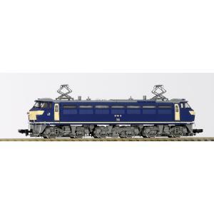 JR EF66-0形電気機関車(中期型・JR貨物新更新車)|vista2nd-shop