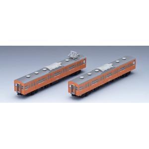 【取り寄せ品】103系初期型冷改 オレンジ 増結2両|vista2nd-shop