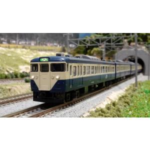 特別企画品 JR 113-2000系近郊電車(横須賀色・幕張車両センター114編成)セット|vista2nd-shop