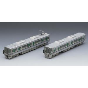 TOMIX JR 227-1000系近郊電車(和歌山・桜井線)セットA|vista2nd-shop