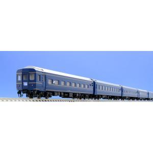 JR 24系25形特急寝台客車(北斗星・JR東日本仕様) 基本+増結+単品5 12両フル編成セット|vista2nd-shop