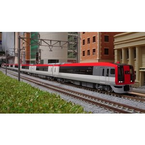 253系特急電車(成田エクスプレス)基本セットA(6両)|vista2nd-shop