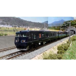 JR 117-7000系電車(WEST EXPRESS 銀河)セット|vista2nd-shop