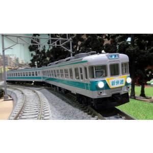 国鉄 153系電車(新快速・低運転台)セット|vista2nd-shop