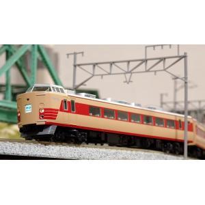 TOMIX 98975 限定品 国鉄 183-0系特急電車(登場時)セット|vista2nd-shop