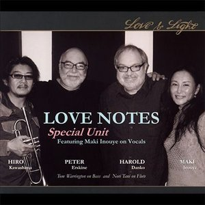 Love & Light - Love Notes Special Unit -