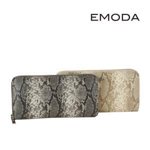 ■ブランド名:EMODA ■アイテム種類:財布 ■カラー:ブラック、ベージュ ■メーカー品番:EM-...