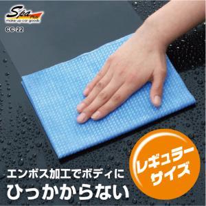 洗車用PVA吸水クロス レギュラーサイズ 16000428 vita-spugna