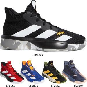 アディダス ジュニア キッズ プロネクスト Pro Next K 2019 バスケットボールシューズ バッシュ EF0855 EF0856 EF2255 F97304 F97305