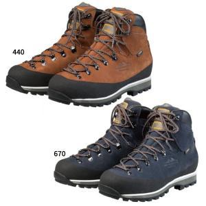 3E幅 キャラバン メンズ レディース グランドキング GRANDKING GK85 登山靴 山登り トレッキングシューズ ゴアテックス Gore-Tex 防水透湿 0011850|vitaliser