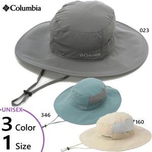 2月下旬入荷予約商品 コロンビア メンズ レディース クールヘッドゼロブーニー 帽子 ハット 登山 アウトドア 紫外線対策 冷却機能 CU0133|vitaliser