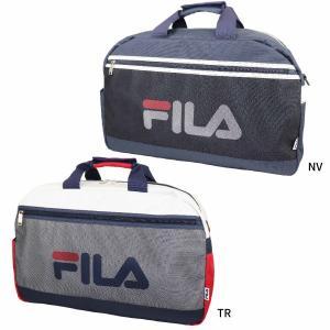 フィラ メンズ レディース メッシュロゴボストンバッグ ダッフルバッグ ボストンバッグ 大容量 ロゴ 旅行 合宿 FL-0001|vitaliser