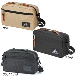 2.5L グレゴリー メンズ レディース パデッドショルダーポーチM PADDED SHOULDER POUCH ショルダーバッグ 肩掛け 鞄 653801041|vitaliser