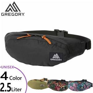 グレゴリー メンズ レディース テールランナー TAILRUNNER ショルダーバッグ 肩掛け 鞄 ウエストポーチ 652381041|vitaliser