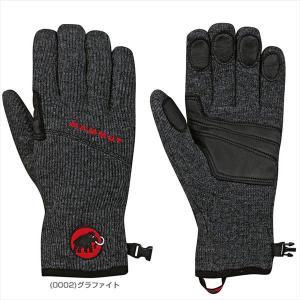 マムート メンズ アウトドア 手袋 パッションライトグローブ Passion Light Glove 1090-03290|vitaliser