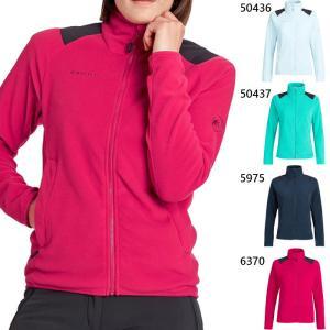 マムート レディース イノミネイター ライト ジャケット Innominata Light ML Jacket AF Women アウター アウトドアウェア 登山 トレッキング 1014-02540|vitaliser