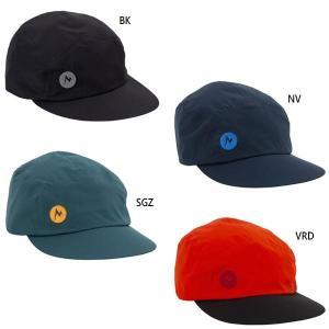 マーモット メンズ レディース GORE-TEX Cap ゴアテックスキャップ 帽子 アウトドア TOAQJC31|vitaliser