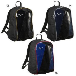 23L ミズノ ジュニア キッズ バックパック リュックサック デイパック バックパック バッグ 鞄 野球用品 1FJD0025 vitaliser
