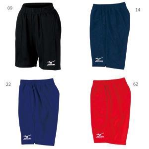 ミズノ レディース バレーボールウェア ゲームパンツ 半ズボン ハーフパンツ 59EP205|vitaliser