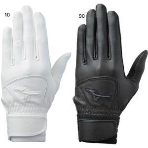 ミズノ メンズ レディース グローバルエリート ゼロ スペース ZeroSpace 両手用 野球用品 バッティング手袋 1EJEH180 vitaliser